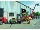 Locamat, location, vente, réparation de matériel pro à Rives