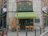 Crêperie Cadet Rousselle à Grenoble