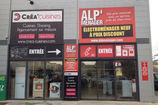 Alp'Ménager, électroménager discount Voiron
