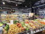 Super U, rayons de votre supermarché à Voiron