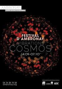 Festival d'Ambronay, Vibrations : Souffle