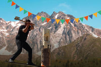 Fête de Saint François