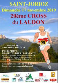 Cross du Laudon