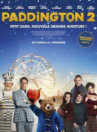 Cinéma : Paddington 2