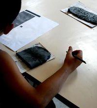 "Atelier ""Ecriture en Famille"""