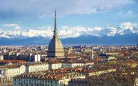 Excursion en car à Turin