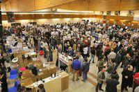 34ème Salon des vins des Côtes du Rhône septentrionales