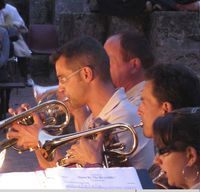 Concert du Brass Band