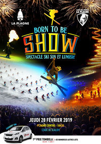 Born to be Show