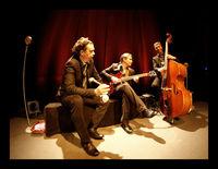 """Music Live """"Chanson Française"""""""