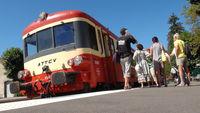 Veyn'Art - Train touristique et artistique de l'Etoile de Veynes