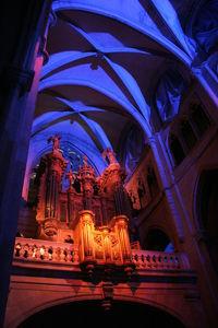 Académie pour organistes et chanteurs