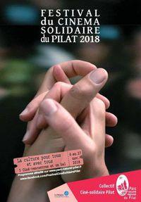 """Festival du Cinéma Solidaire du Pilat """"Créons-nous les un.es les autres..."""""""