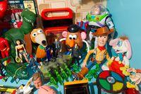 Foire à la puériculture et aux jouets