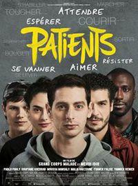 Cinéma : Patients