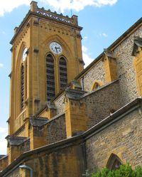 Journées Européennes du Patrimoine - L'église gothique et ses vitraux
