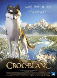 Cinéma : Croc-Blanc