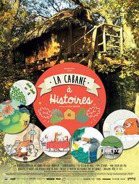 Cinéma : La cabane à histoires