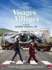 Cinéma : Visages villages