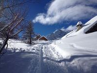 Les journées du ski de rando