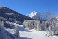 Ouverture du domaine skiable