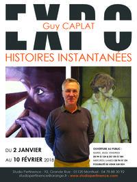 "Exposition "" Histoires instantanées """