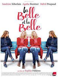 """Cinéma à Miribel: """"La belle et la belle"""""""