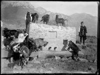 Albanie, montagnes secrètes (1900 - 1940)