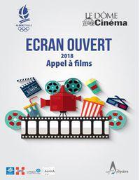 Ecran ouvert 2018 : Projection du film