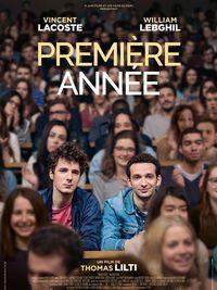 """Cinéma """" Première Année """""""