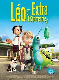 Cinéma : Léo et les extra-terrestres