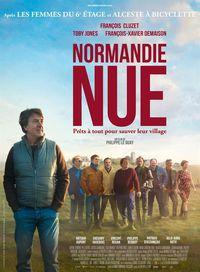 Cinéma : Normandie nue