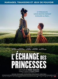 Ciné : l'échange des princesses