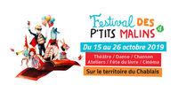 Festival des p'tits malins