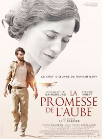 "Cinéma "" La promesse de l'aube """