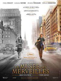 Cinéma : Le musée des merveilles (VF)