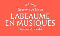 Le Jarin Fantastique - Labeaume en Musiques - Quartiers de Saison