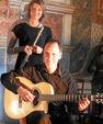 Concert du duo Arrin