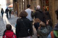 Visite contée du Vieux-Lyon pour les enfants