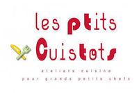 """Stage vacances de printemps """" Atelier la cuisine de Nadjette """""""