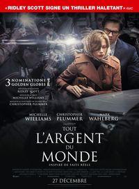 Cinéma Tout l'argent du monde