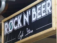 Le concert du Rock n' Beer