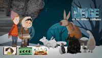 Neige et les arbres magiques - Ciné tartines