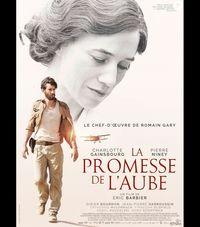 Séance de cinéma : La promesse de l'aube