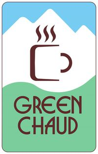 Green Chaud des Cîmes