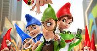 Sherlock Gnomes - ciné jeune public