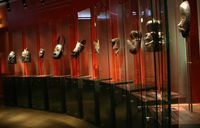 Musée des civilisations - Journées européennes du patrimoine