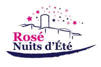 Rosé, Nuits d'Eté : concert et repas