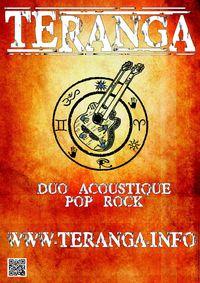 Barbecue concert avec Teranga