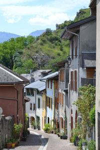 Visite guidée de la Vieille Ville de Montmélian